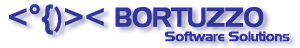BORTUZZO Software Solutions (Slim)